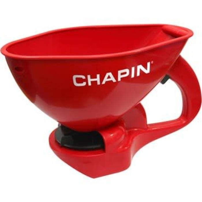 Spreader Hand Crank Chapin