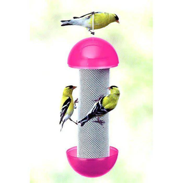 Audubon 'Have a Ball' Finch Feeder