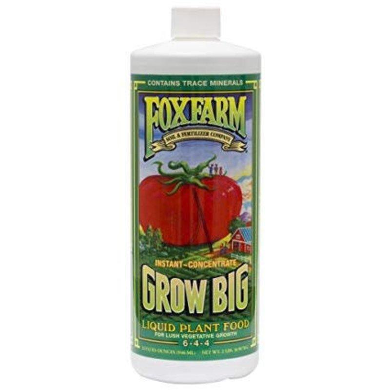 Fox Farm Grow Big 32 oz