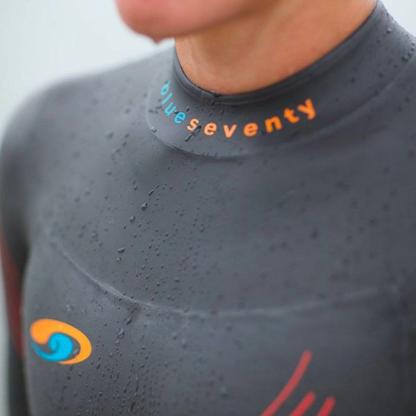 BLUE SEVENTY Fusion Full Sleeve Wetsuit - Mens