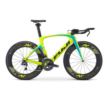 Fuji Norcom Straight 1.3 Ultegra Di2 Triathlon/TT Bike