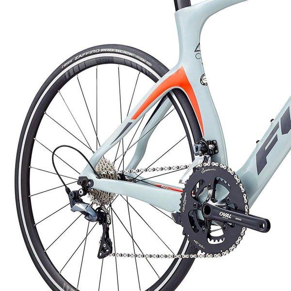 Fuji Norcom Straight 2.3 Shimano 105 Triathlon/TT Bike