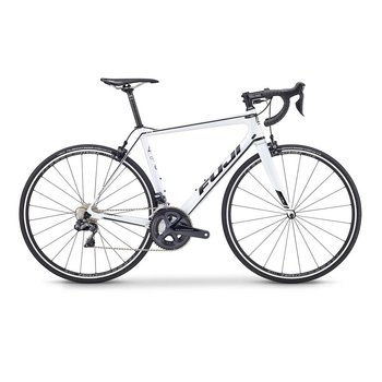 Fuji SL 2.1 Carbon Ultegra Di2 Road Bike