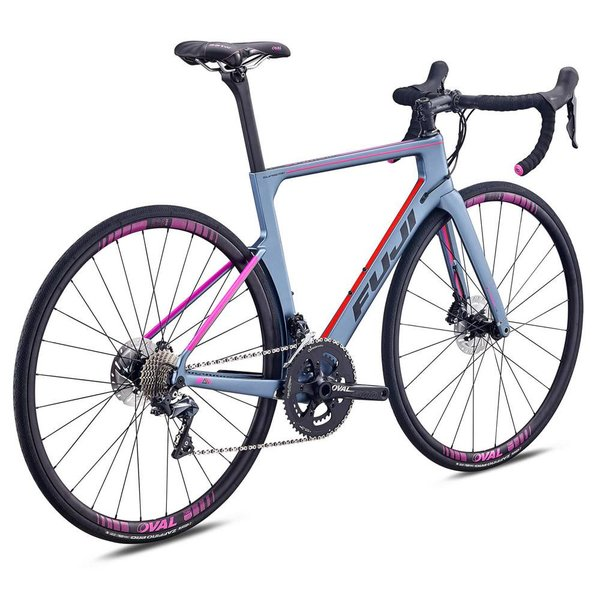 Fuji Supreme 2.3 Carbon Ultegra Road Bike - Womens