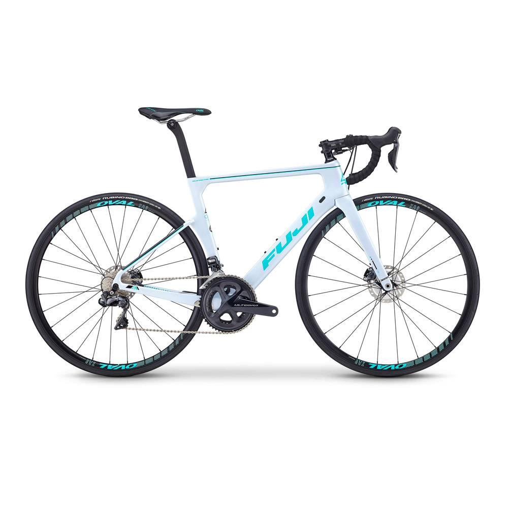 2019 Fuji Supreme 2 1 Carbon Ultegra Di2 Road Bike Womens
