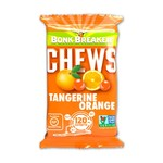 BONK BREAKER Tangerine Orange Chews Box - 10 Ct