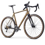 Fuji Jari 1.1 Alloy Disc 105 Gravel Bike