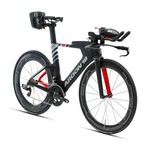 Argon 18 E-119 Tri + SRAM Etap Triathlon Bike