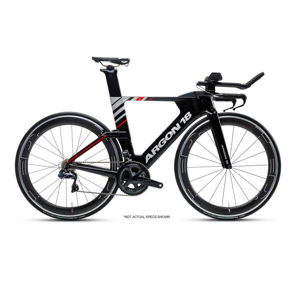 2104831e259 2019 Argon 18 E-119 Tri Ultegra Triathlon Bike - Nytro Multisport