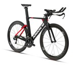 Argon 18 E-117 Tri Ultegra Di2 Triathlon Bike