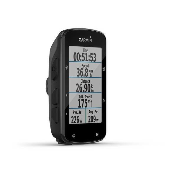 Garmin Edge 520 Plus Bundle Bike Computer