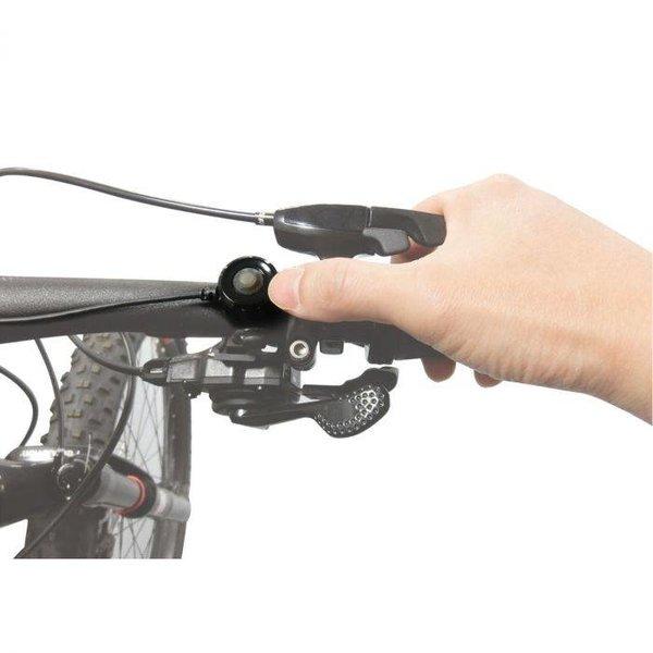 Lezyne Lite Drive 800XL Front Light - Black