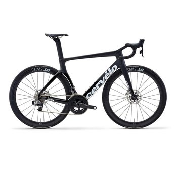 Cervelo S5 Disc RED ETap Road Bike