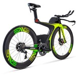Cervelo P5X Disc Dura-Ace Di2 Triathlon Bike