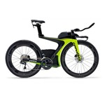 Cervelo P5X Disc Ultegra Di2 Triathlon Bike