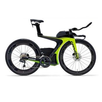 Cervelo P5X Disc Ultegra Di2 Triathlon Bike