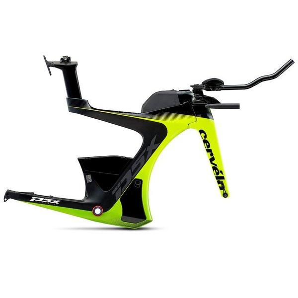 Cervelo P5X Disc Triathlon Frameset