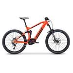 Fuji Blackhill EVO LT 27.5+ Bosch/Deore E-Bike
