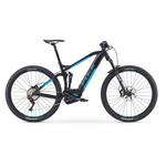 Fuji Backhill EVO 29er 1.5 Bosch/Deore E-Bike