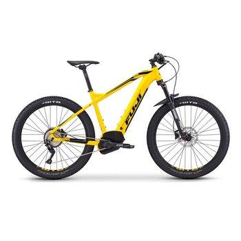 Fuji Ambient Evo 27.5+ Hardtail E-Bike