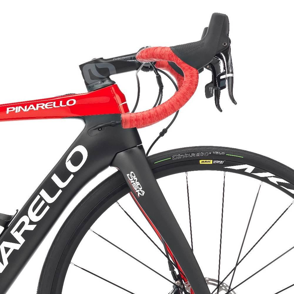 a3d6b11d98c 2019 Pinarello Dyodo E-Road Bike - Nytro Multisport