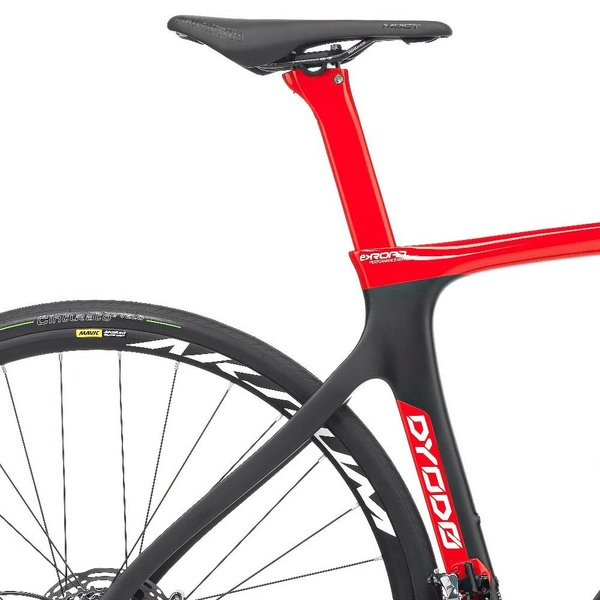 Pinarello Dyodo E-Road Bike