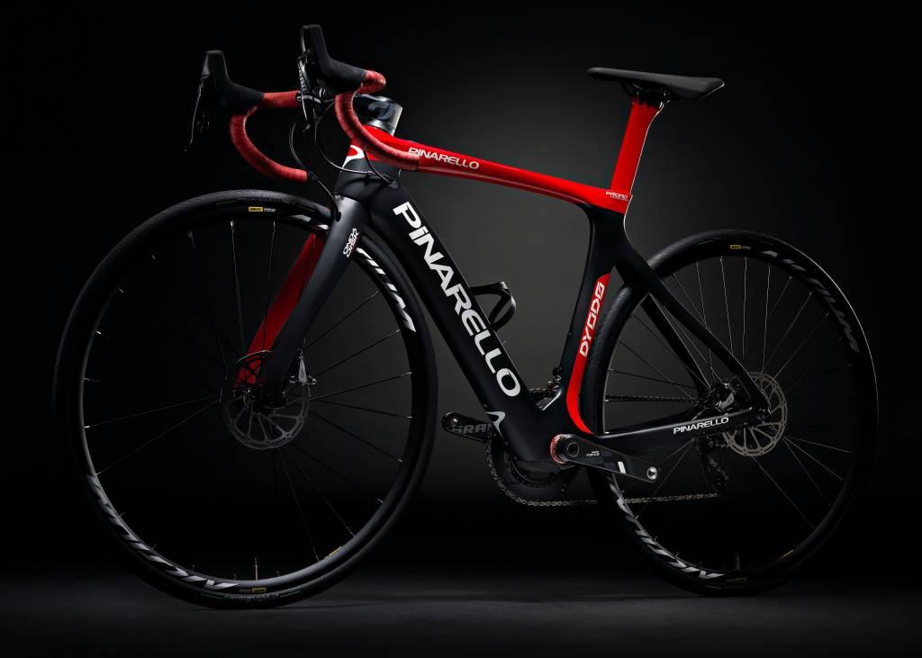 521601d61c5 Pinarello Dyodo E-Road Bike.