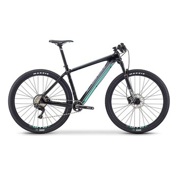 Fuji SLM 2.5 XT/SLX Hardtail Mountain Bike