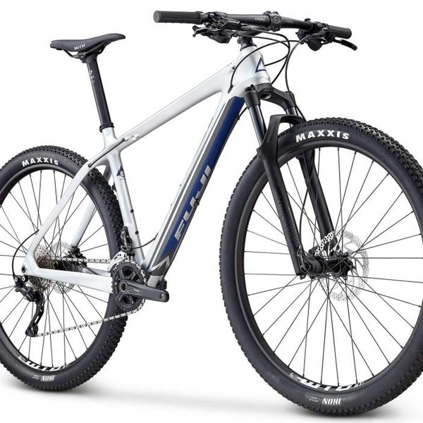 Fuji SLM 2.7 Deore Hardtail Mountain Bike
