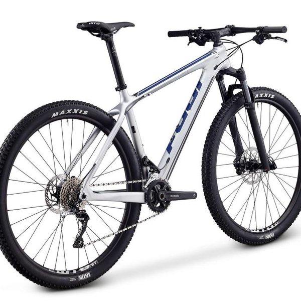 Fuji SLM 2.7 Deore Hardtail Mountain Bike