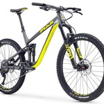 Fuji Auric 27.5 1.3 XT/SLX Mountain Bike