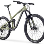 Fuji Auric 27.5 1.5 Deore Mountain Bike