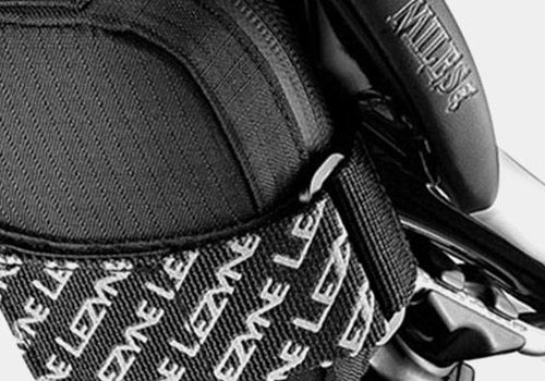 Gear & Nutrition Bags