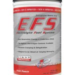 1st Endurance EFS Fruit Punch Drink Mix Can 25 Serv