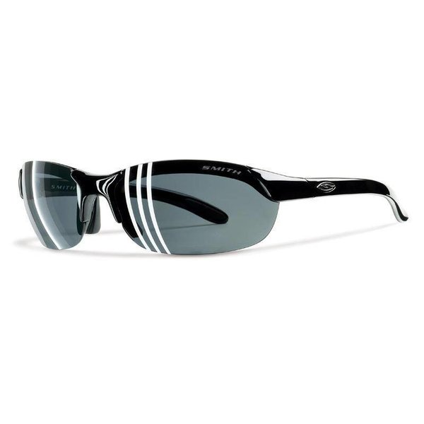 Smith Parallel Black Sunglasses