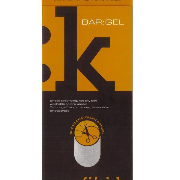 Fi'Zi:K Bar Gel - 4 Pcs