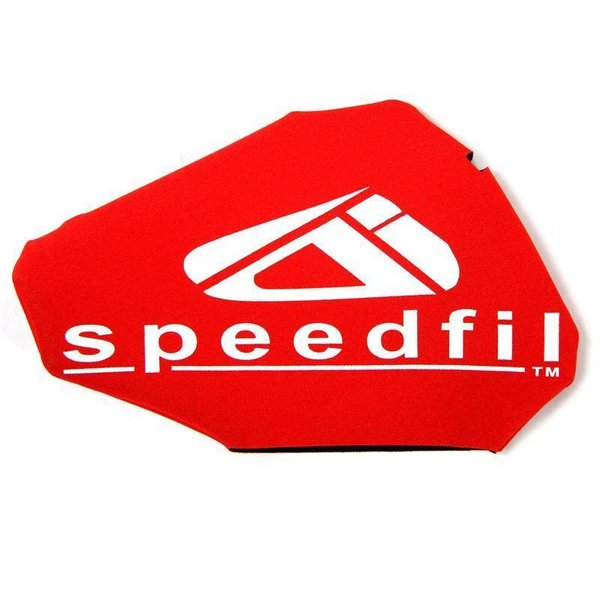 Speedfil Speedsok Red Bottle Sleeve