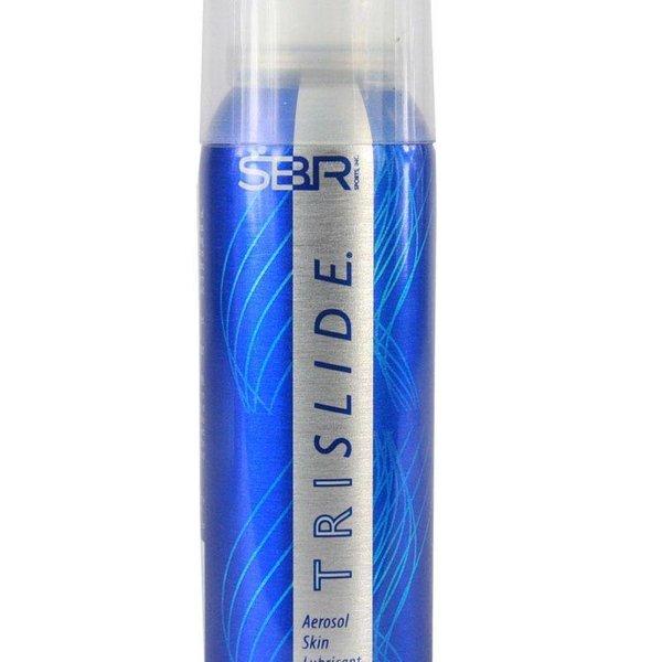 Triswim Trislide Aerosol Skin Lubricant 4 OZ