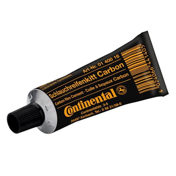 Continental Rim Cement For Carbon Rims: 25g Tube - Each