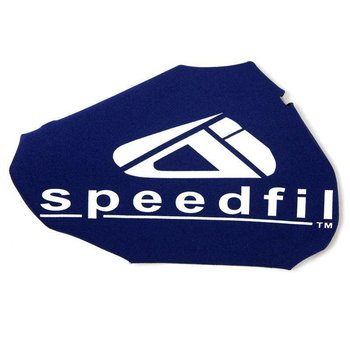 Speedfil Speedsok Royal Blue Bottle Sleeve