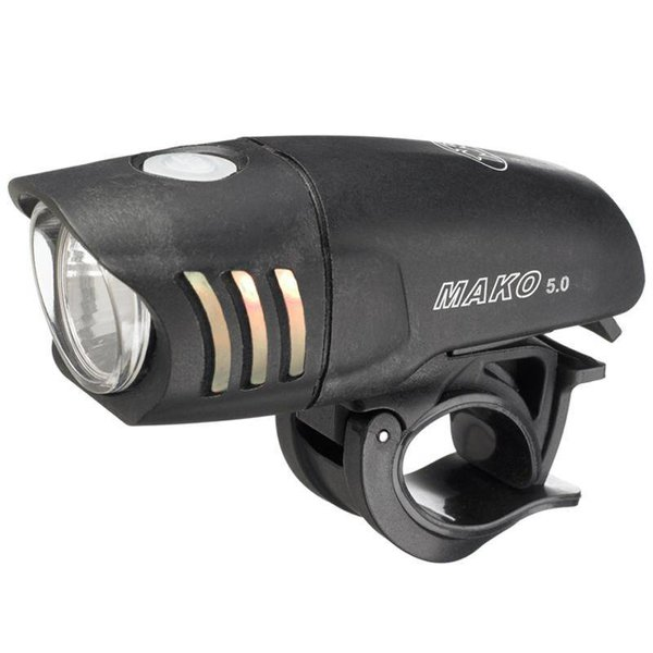 Niterider Mako 5.0 Front BiCycling Light