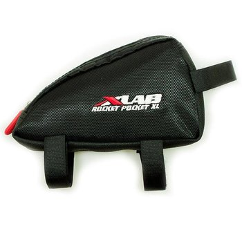 Xlab Rocket Pocket Aero Top Tube Bag XL