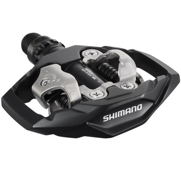 Shimano PD-M530 All Mountain Bike Pedals Set