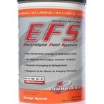 1st Endurance EFS Orange Splash Drink Mix Can 25 Serv
