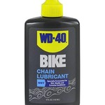 WD-40 Bike Wet Lube - 4OZ