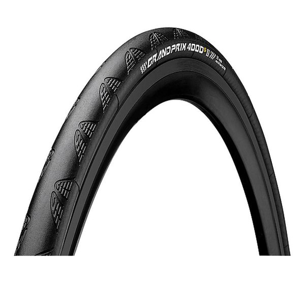 Continental Grand Prix 4000 S II Clincher Tire 650C