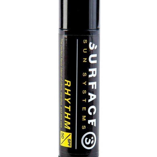 Surface Rhythm Lip Balm Sun Block - SPF50