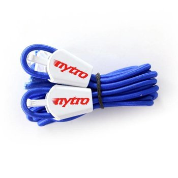 Nytro Yankz-Sure Lace System Rblu Case