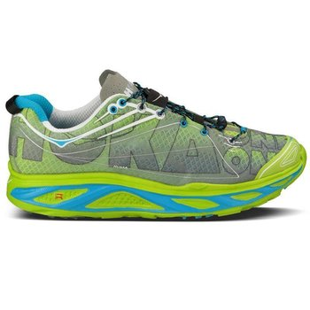 HOKA ONE ONE Mens Huaka Neutral Lite Running Shoes