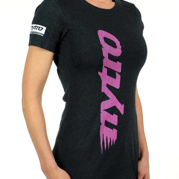 Nytro Womens Next Level T-Shirt - Chrl